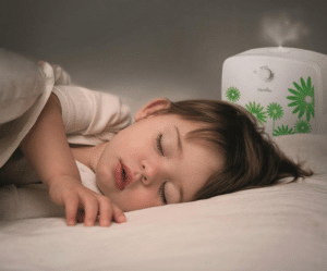 Humidifiers for Baby – Buying Guide