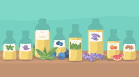 Most Popular Essential Oils – The Smells, Their Uses, and How Best to Diffuse or Apply