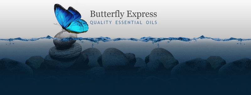 Butterfly Express Essential Oils