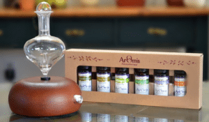 ArOmis Orbis Nox Merus Diffuser Review