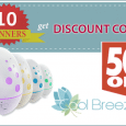 Essential Oil Diffuser Giveaway - March 2016