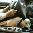 Car Essential Oil Diffusers