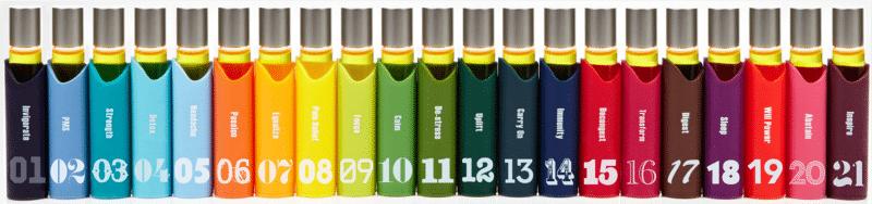 21drops oils