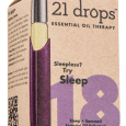 Sleepless blends 21drops