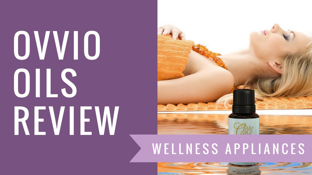 Ovvio Oils Review